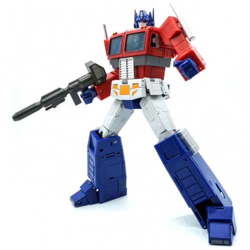 Transform Element TE-01 TE01 Masterpiece MP-10 MP10 Optimus Prime