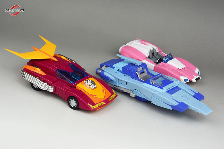 FANS TOYS FT-39 JABBER/3rd Party Blur