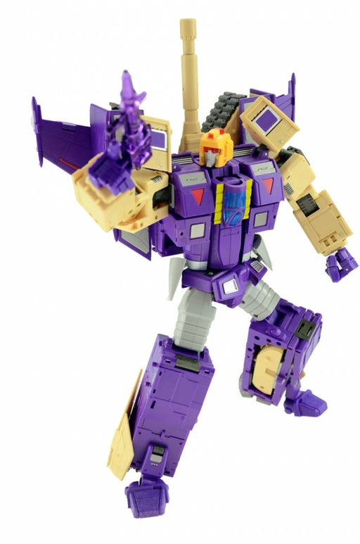 DX9-D08 - GEWALT/3rd Party Blitzwing