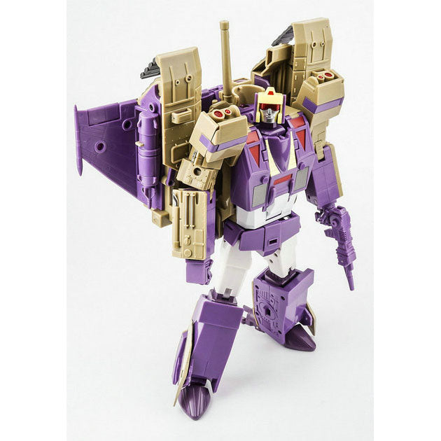 Keith's Fantasy Club - EAVI METAL Phase Seven: A - Ditka/3rd Party Blitzwing
