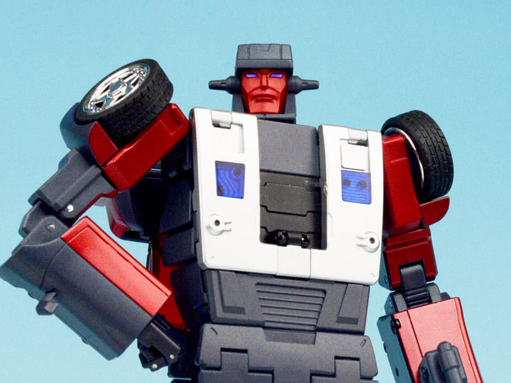 Fans Toys FT-31B Magnum Limited Edition