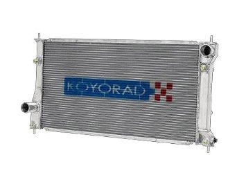 Koyo Hyper-V Core Radiator for 2006-2015 Miata - Miataspeed