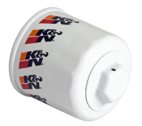 K&N HP-1008 Performance Gold Oil Filter - Miataspeed