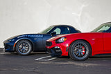 ND RZ+ Forged Competition Wheels (17x9 +45) - Miataspeed