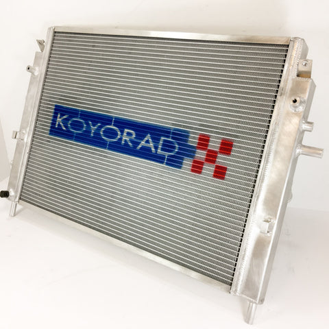 Koyo KH Series Radiator for 2016+ Miata - Miataspeed