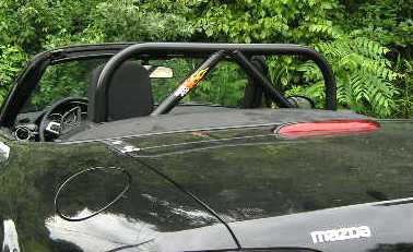 M3 Sport Roll Bar - Miataspeed