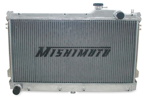 Mishimoto Radiator for 1999-2005 Miata - Miataspeed