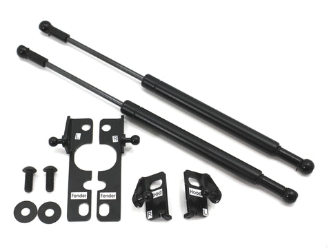FP Spec Hood Damper Kit (ND)