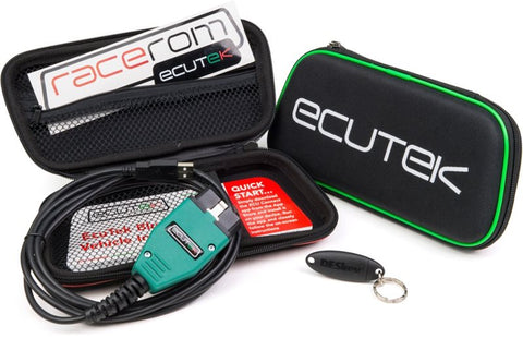 ECUTek ProECU Retail Programming and Datalogging kit - Miataspeed