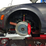 NC Wilwood Sport Brake Kit - Miataspeed