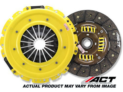 ACT Clutch Kits (NC 5-speed) - Miataspeed