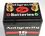 Antigravity Batteries YTX12-24 720 Cranking Amp Battery - Miataspeed