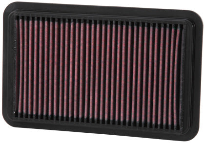 K&N 99-05 Miata Drop In Air Filter - Miataspeed