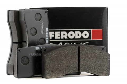 Ferodo DS2500 Street/Track Brake Pad for 2016+ ND MX-5 Miata - Miataspeed