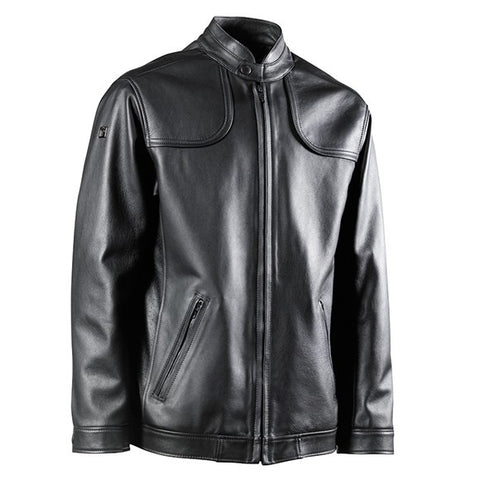 Piloti Florence Leather Jacket - Miataspeed