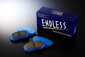 Endless ME22 Racing Brake Pads (NA6) - Miataspeed