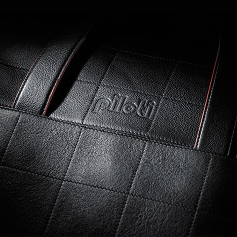 Piloti Medio Laptop Bag - Miataspeed