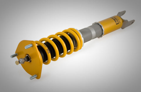 Ohlins Road & Track DFV Coilovers (NA/NB) - Miataspeed