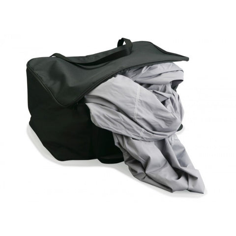 Car Cover Zipper Tote - Miataspeed
