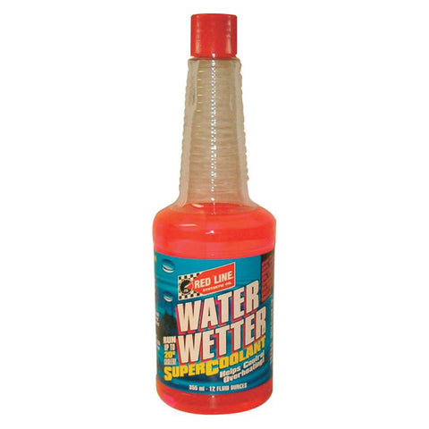 Red Line Water Wetter (12oz) - Miataspeed