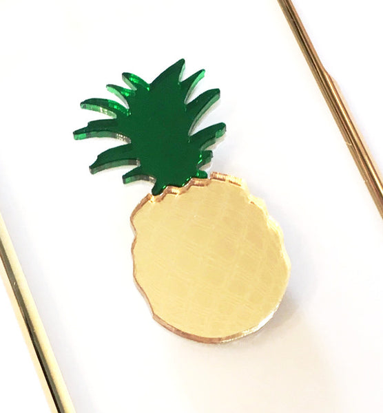 Pineapple iPhone 6 Case