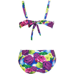 Big Girl Sweetheart Plus Size Bikini Swimsuit LAVELIQ - LAVELIQ - 3