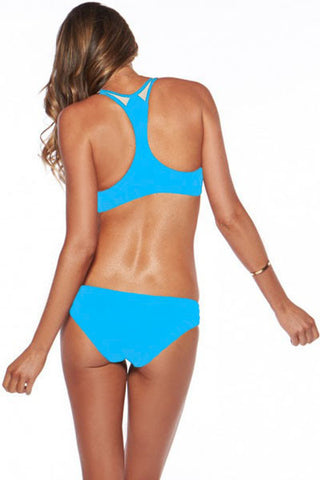Fusion Top & Estella Bottom Sexy Bikini Swimsuit LAVELIQ SALE