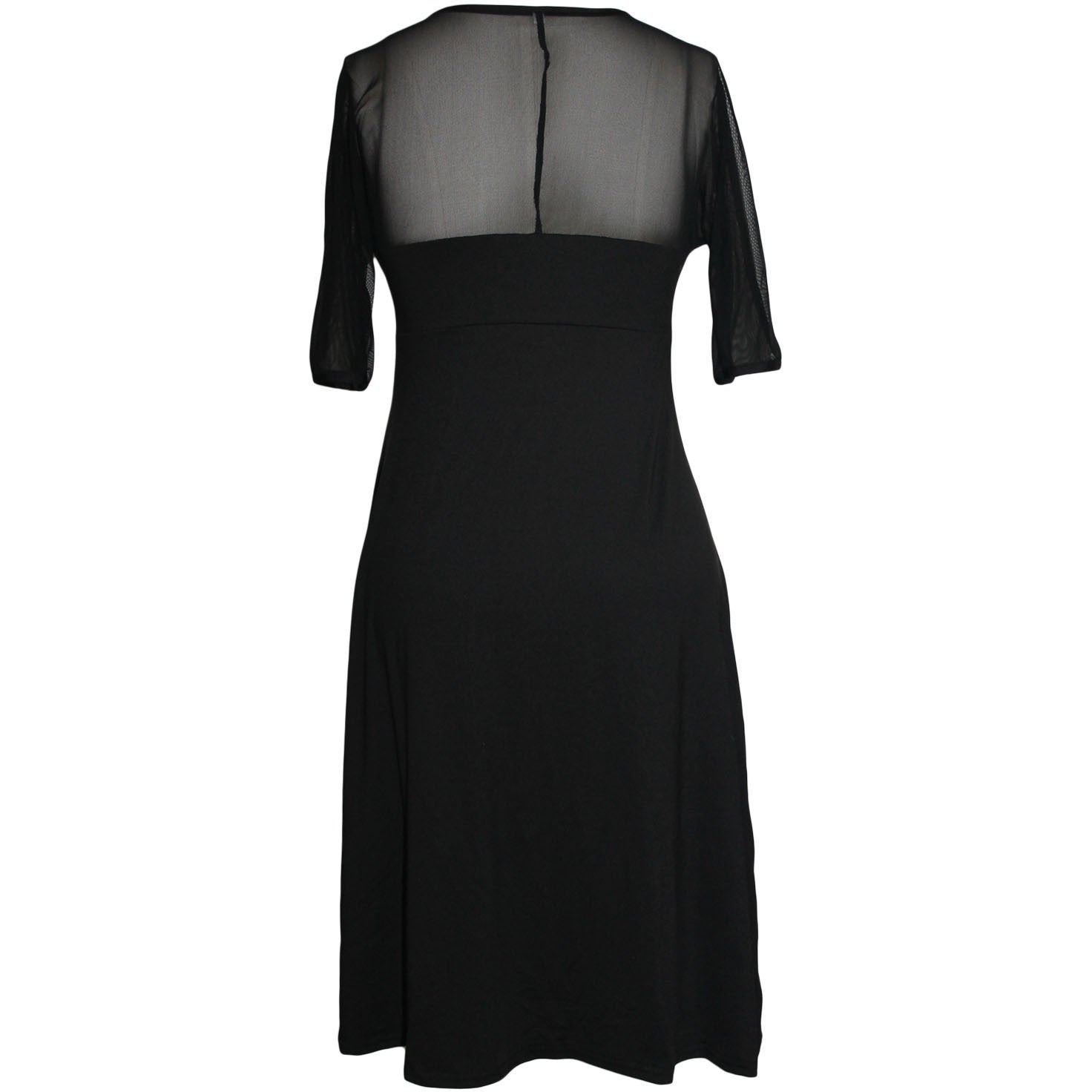 Plus Size Sleeveless Dress Sale LAVELIQ - LAVELIQ - 3