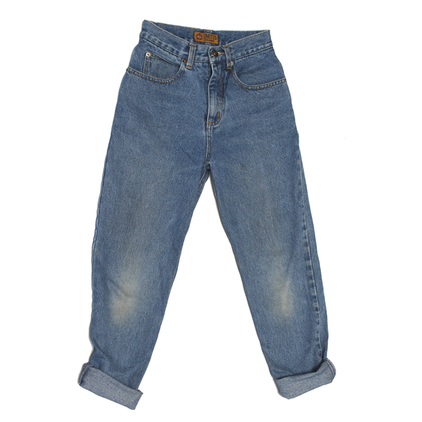 Limited Brand Vintage Kids Jeans, 10 Years