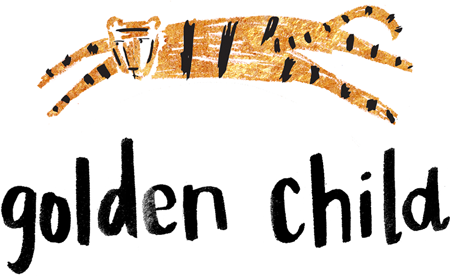 Golden Child, Vintage Clothes for Girls & Boys