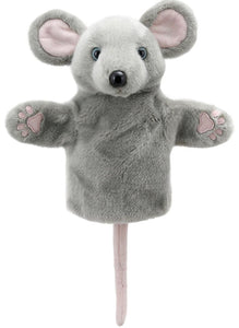 Hand Puppet Mouse