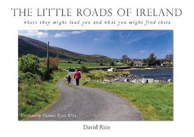 The Little Roads of Ireland