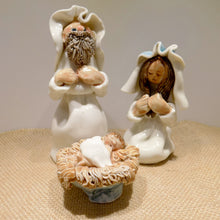 Load image into Gallery viewer, Abbey Crafts Nativity- Baby Jesus