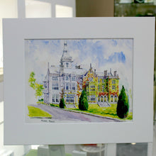 Load image into Gallery viewer, Adare Manor Print