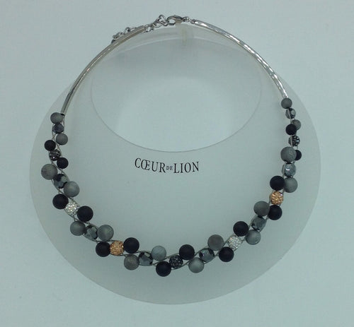Coeur de Lion Necklace