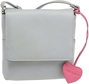 Mala Leather Travel Cross Body Bag