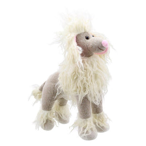 Wilberry Woollies Poodle