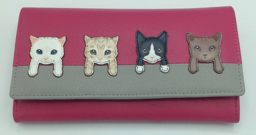 Mala Best Friends Flap Over Purse
