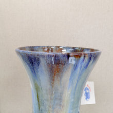 Load image into Gallery viewer, Rossa Pottery- Large Vase