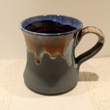 Load image into Gallery viewer, Rossa Pottery handmade Irish mug
