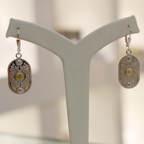 House of Lor- Arda Earrings