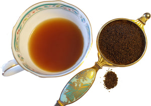 LOOSE LEAF BREAKFAST TEA (BOP) IN CADDY - PURE CEYLON TEA