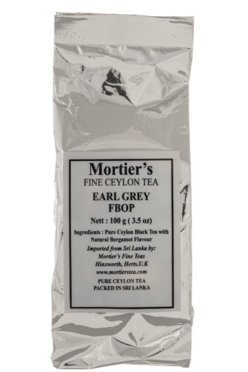 CEYLON EARL GREY LOOSE LEAF REFILL PACK