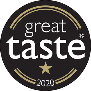 2020 Great Taste Award  Winner - 75 CEYLON BREAKFAST TEA BAGS REFILL PACK