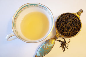 GREEN TEA (ORANGE PEKOE 1) PURE CEYLON TEA
