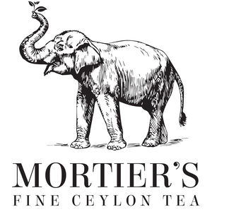 Mortier's Ceylon Tea