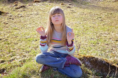 Meditation, Mindfulness and Children