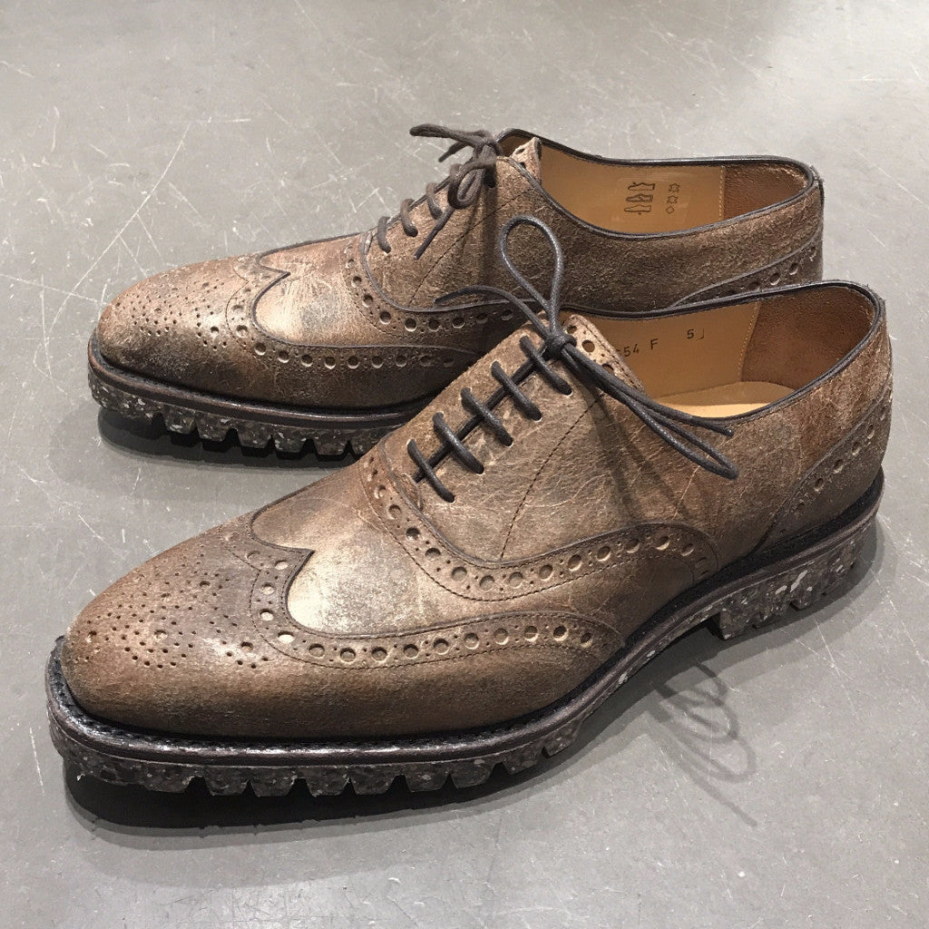 CS7510G - Rustic - Goodyear