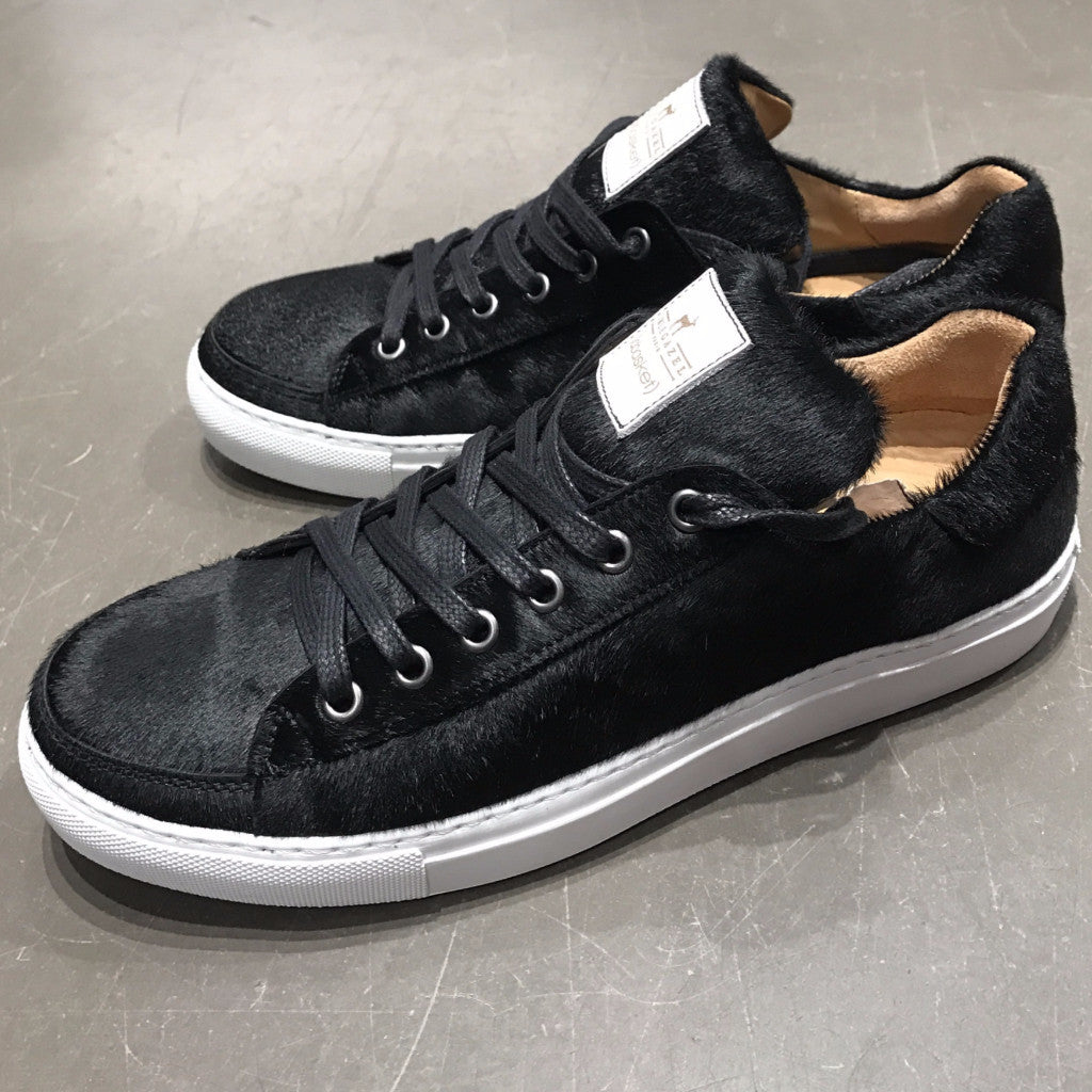 "Sneakers JMLEGAZEL ""Poney"" - Nero - Men & Women"