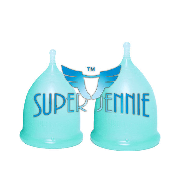 Super Jennie Menstrual Cup Reviews - What the Web is Saying About It
